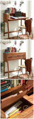 space saving home office furniture. Excellent Ten Space Saving Desks That Work Great In Small Living Spaces Layout Office Saver Home Furniture