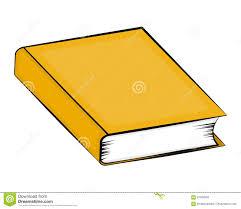 closed book cartoon vector symbol icon design beautiful ilr stock vector ilration of