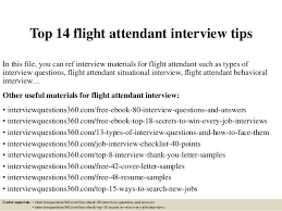interview questions flight attendant top 14 flight attendant interview tips 1 638 jpg cb 1427946491