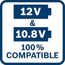 Gho 12V-20 Professional | Bosch Professional Shop