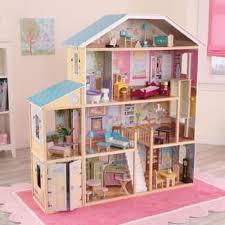 cheap dollhouse furniture. KidKraft Majestic Mansion Dollhouse Cheap Dollhouse Furniture )