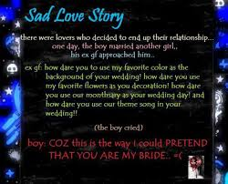 love story clipart sad love story clipart