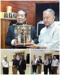 ดร.ประสงค์ เบญจวรธรรม นายกสมาคมมิตรภาพไทย