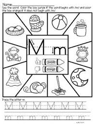 Printable worksheets for teaching students to read and write basic words that begin with the letters br, cr, dr, fr, gr, pr, and tr. Alphabet Beginning Sounds Worksheets Phonics Kindergarten Alphabet Worksheets Preschool Beginning Sounds Worksheets