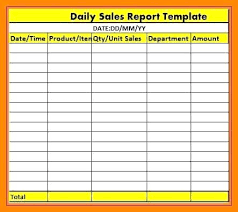 sales report example excel sales report excel daily sales report sales report template excel