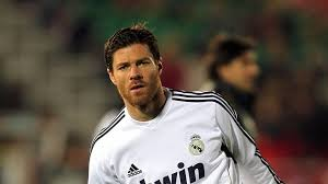 soccer hala real madrid page  xabi alonso real madrid 2013
