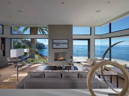 Ocean Living Room Photos Aria Design Hgtv