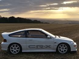 CRX Community Forum • View topic - Post your pics of Mugen CRX's