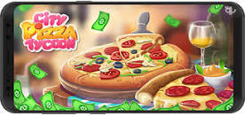 Image result for پیتزا هکر