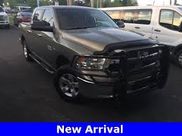 Used 2013 Ram 1500 SLT 4X4 Truck For Sale In Mobile AL - 621820