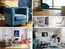 captivating images of peacock blue chair for living room decoration design ideas stunning ideas for captivating living room design tufted
