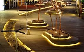 outdoor led lighting ideas. plain ideas outdoor led strip lighting garden ideas modern landscape design  and lights and led lighting ideas p