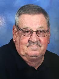 Obituary for C. Glenn Johnson   Rose & Graham Funeral Home
