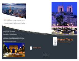 Sample Travel Brochure - Wikihow