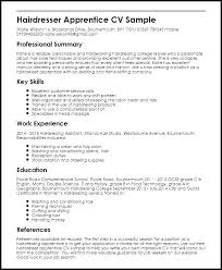 Resume Template School Leaver Covering Letter Example Professional ...