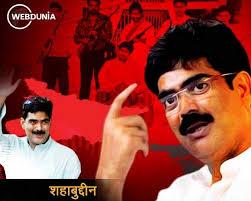 बिहार में राष्ट्रीय जनता दल के बाहुबली नेता मोहम्मद शहाबुद्दीन को वापस जेल जाना होगा. Bjrd3ndhntvrum