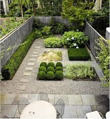 The New Gravel Backyard 40 Inspiring Landscape Designs Gardenista Classy Gravel Garden Design