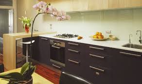 The Perfect Layout For Your Home A Guide To Kitchen Design - One wall kitchen designs