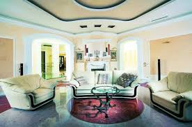 Interior Design Inside The House - Interior decoration of houses