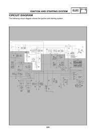 wiring diagram yamaha tzr wiring diagram and schematic yamaha tzr50 x power tzr 50 service repair work manual