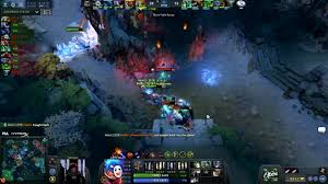 mirana ranged carry disabler escape nuker support