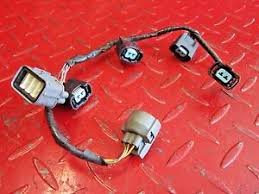 honda cbr929 cbr929rr cbr 929 929rr coil pack ignition spark plug Spark Plug Harness Bar at Spark Plug Wire Harness