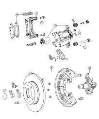 Fiat 500 parts diagram fiat 500 brakes rear disc fwd awd