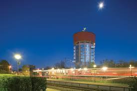 Water Tower Homes Jaegersborg Water Tower Openbuildings