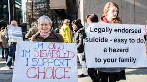 assisted suicide is still killing assisted suicide is still killing