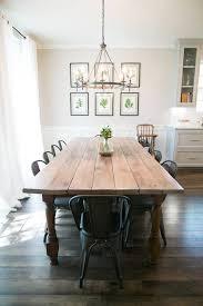 25 best ideas about modern farmhouse interiors on farmhouse dining room chair plans