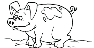 Chibi Coloring Pages Disney Princess Unicorn Girl Cow To Print