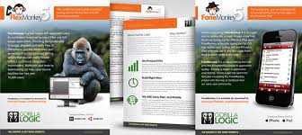 Boulder Brochure Design - Cloudburst Design Studio