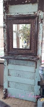 Old Doors 68 Best Upcycle Old Doors Images On Pinterest
