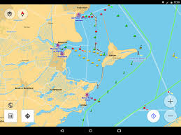 nautical charts — osmand  android apps on google play