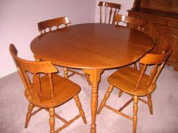 overwhelming antique maple dining room set part colonial dini on zimmerman furniture dining room tables oak