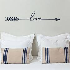 Decor Designs Decals Gorgeous Shop Arrow Wall Decal On Wanelo