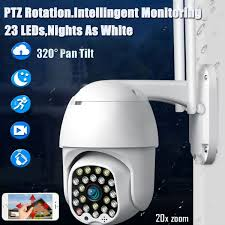 <b>23 light ball machine</b> wifi camera automatic tracking sound and light ...