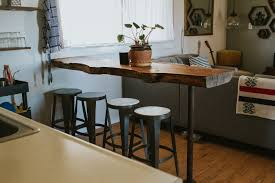 Modern Bar Table Design 5 Trendy Minimalist Bar Table Design Ideas Futurian