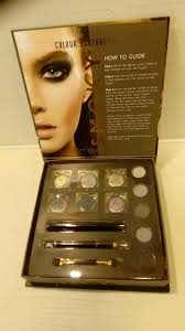 colour couture pro eye liner set new