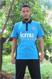 Bikin Polo Shirt Jakarta Utara