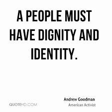 Good Man Quotes Awesome Andrew Goodman Quotes QuoteHD