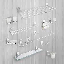 wall mounted soap dish glass and polished chrome classic lovely valsan bathroom accessories uk