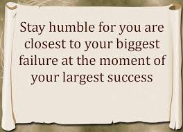 Christian Quotes About Being Humble Best of Quotes About Humbled 24 Quotes