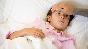 علاج نزلات البرد عند الاطفال بالاعشاب الطبيعية
