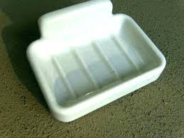 unique soap dishes bathtub soap dish ceramic soap holder bathtub soap holder wall mounted soap dish