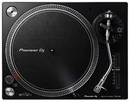 <b>Виниловый проигрыватель</b> Pioneer <b>DJ</b> PLX-500 — купить по ...