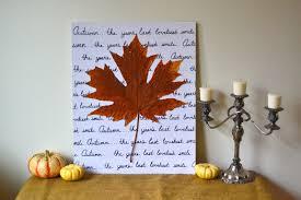 Tattooed Martha - Autumn Leaf Wall Art (8)