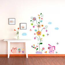 wall decorating stickers elegant kids room wall decor graph
