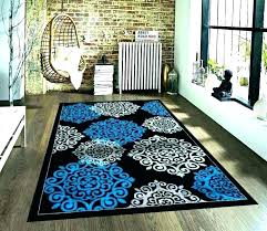 large 12x12 outdoor rug round exotic carpet x courtyard by