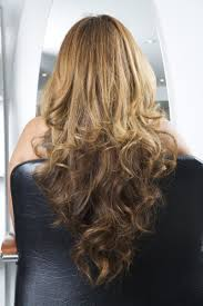 V Hairstyle the best long hairstyles for natural waves beautyeditor 3869 by wearticles.com